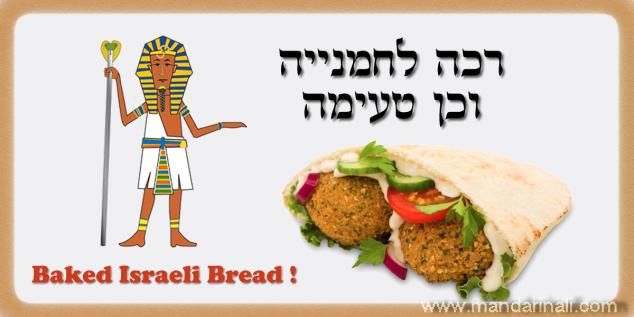 ישראלי אסלי