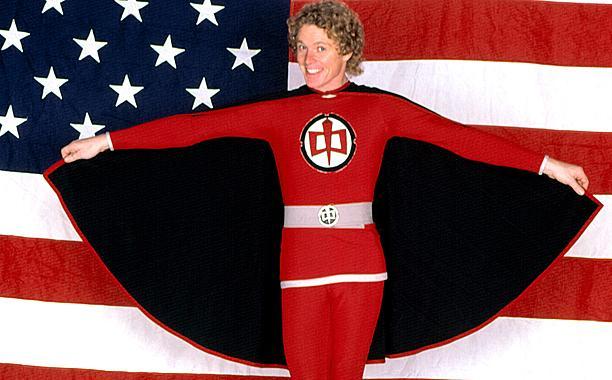 הגיבור האמריקאי הגדול מכולם