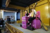 מוזיקה סינית מסורתית