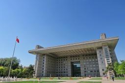 הבניין העיקרי