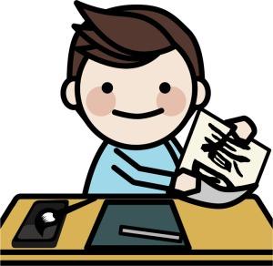 write_chinese