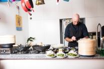 סדנת בישול סיני